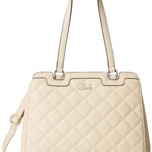 Lavie Women's Handbag (Beige)
