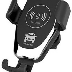 FD1 Wireless Car Charger Charging Pad