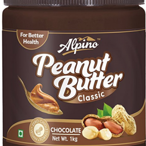 Alpino Chocolate Peanut Butter