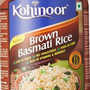 Kohinoor Brown Basmati Rice