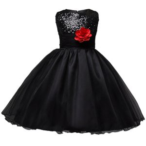 Smart and Elegant Birthday Frock Party Dress